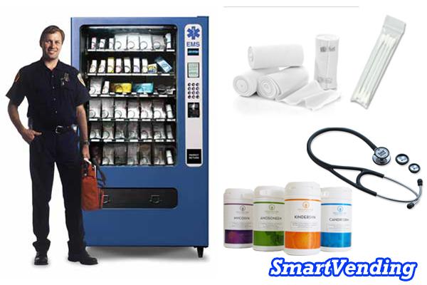 包爾科技自動販賣機 物料管理機 自動售貨機003