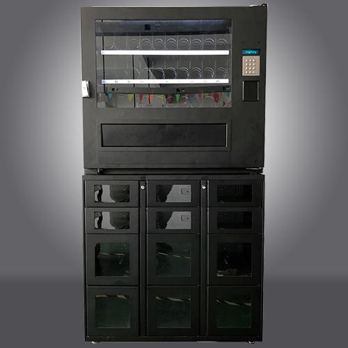 複合型物料管理機
